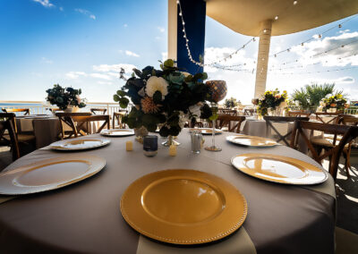 terrace wedding 3